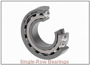 22,225 mm x 47,625 mm x 9,52 mm  TIMKEN S9K  Single Row Ball Bearings
