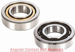 FAG 7320-B-MP-UL  Angular Contact Ball Bearings