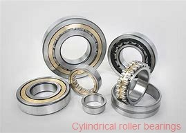 7.874 Inch | 200 Millimeter x 16.535 Inch | 420 Millimeter x 5.433 Inch | 138 Millimeter  CONSOLIDATED BEARING NU-2340E M C/3  Cylindrical Roller Bearings