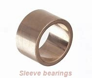 ISOSTATIC AM-110125-120  Sleeve Bearings