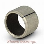 ISOSTATIC AA-101-8  Sleeve Bearings