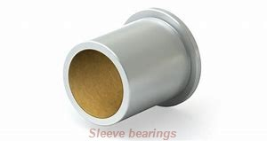 ISOSTATIC FM-914-10  Sleeve Bearings