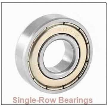 SKF 6209-2RS1/C3LHT55  Single Row Ball Bearings