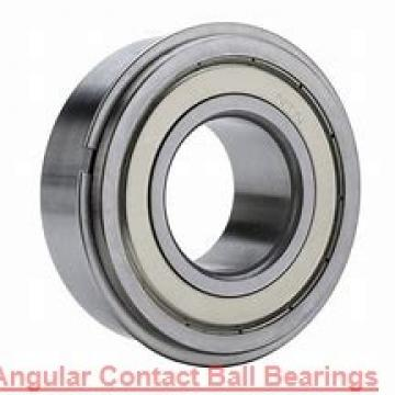 FAG 3308-B-2RSR-TVH-C3  Angular Contact Ball Bearings