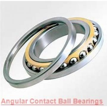 40 mm x 90 mm x 36,5 mm  FAG 3308-B-TVH  Angular Contact Ball Bearings