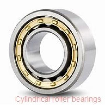 6.693 Inch | 170 Millimeter x 14.173 Inch | 360 Millimeter x 4.724 Inch | 120 Millimeter  CONSOLIDATED BEARING NU-2334 M  Cylindrical Roller Bearings