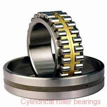 3.543 Inch | 90 Millimeter x 7.48 Inch | 190 Millimeter x 1.693 Inch | 43 Millimeter  CONSOLIDATED BEARING NU-318 Cylindrical Roller Bearings