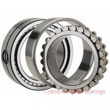 9.449 Inch | 240 Millimeter x 17.323 Inch | 440 Millimeter x 2.835 Inch | 72 Millimeter  CONSOLIDATED BEARING NU-248 M  Cylindrical Roller Bearings