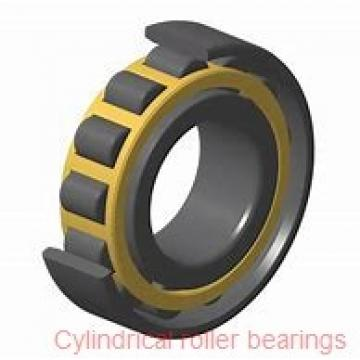 3.937 Inch | 100 Millimeter x 8.465 Inch | 215 Millimeter x 2.874 Inch | 73 Millimeter  CONSOLIDATED BEARING NU-2320E M  Cylindrical Roller Bearings