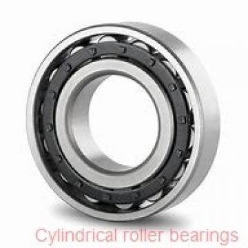 3.346 Inch | 85 Millimeter x 7.087 Inch | 180 Millimeter x 2.087 Inch | 53 Millimeter  CONSOLIDATED BEARING NH-317E M W/23  Cylindrical Roller Bearings
