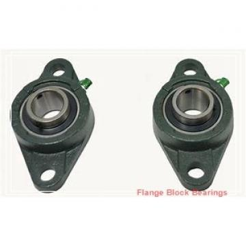 QM INDUSTRIES DVF17K215SEO  Flange Block Bearings