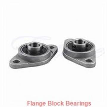 QM INDUSTRIES QVFC22V312SEC  Flange Block Bearings