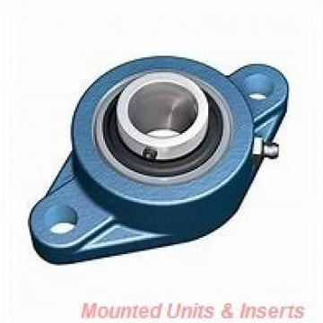 CONSOLIDATED BEARING FSAF-517 Mounted Units & Inserts