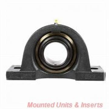 CONSOLIDATED BEARING FR-62/9  Mounted Units & Inserts