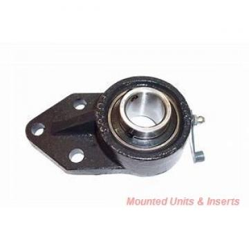 CONSOLIDATED BEARING FYT-100X  Mounted Units & Inserts