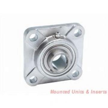 CONSOLIDATED BEARING FY-8X  Mounted Units & Inserts