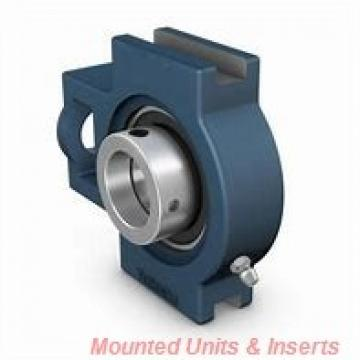 CONSOLIDATED BEARING FR-160/10  Mounted Units & Inserts