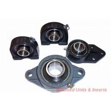 CONSOLIDATED BEARING FYT-107X  Mounted Units & Inserts