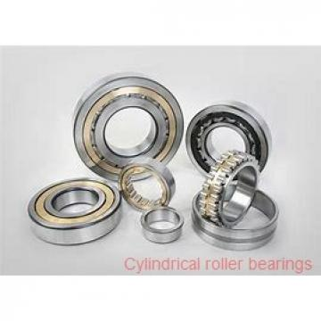 4.331 Inch | 110 Millimeter x 9.449 Inch | 240 Millimeter x 3.15 Inch | 80 Millimeter  CONSOLIDATED BEARING NU-2322E-KM  Cylindrical Roller Bearings