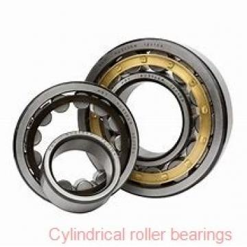 9.449 Inch | 240 Millimeter x 19.685 Inch | 500 Millimeter x 6.102 Inch | 155 Millimeter  CONSOLIDATED BEARING NU-2348E M  Cylindrical Roller Bearings