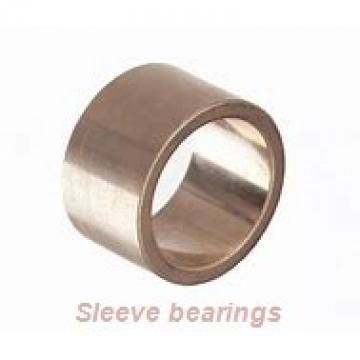 ISOSTATIC B-2430-12  Sleeve Bearings