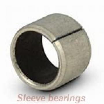 ISOSTATIC B-2430-24  Sleeve Bearings