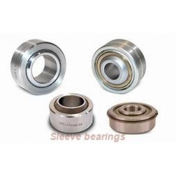 ISOSTATIC FM-811-10  Sleeve Bearings