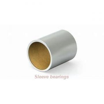 ISOSTATIC FM-812-14  Sleeve Bearings