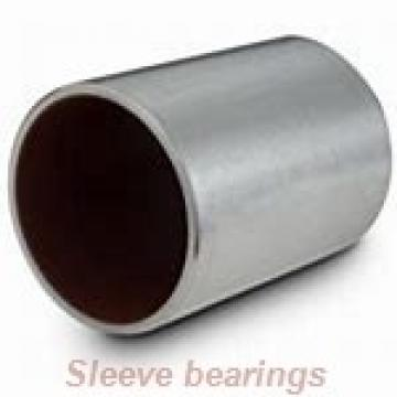 ISOSTATIC FM-610-16  Sleeve Bearings