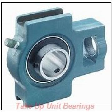 QM INDUSTRIES QMTU15J215SB  Take Up Unit Bearings