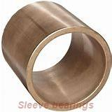 ISOSTATIC B-2832-16  Sleeve Bearings