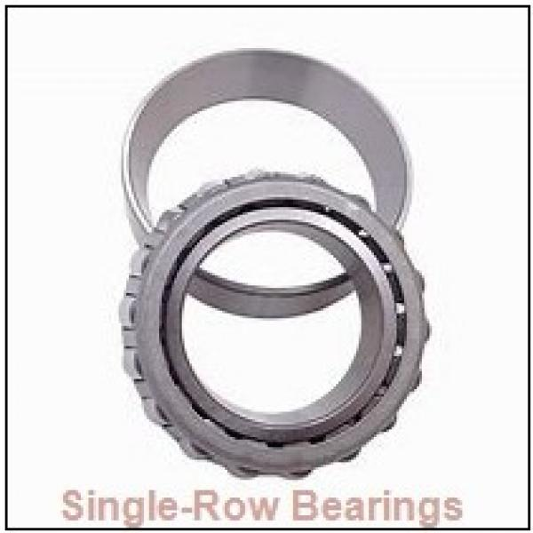 TIMKEN 635-ZZ  Single Row Ball Bearings #1 image