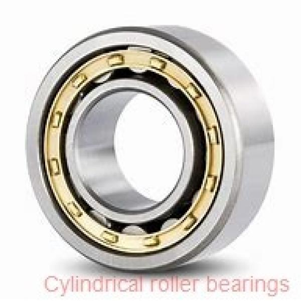 9.449 Inch | 240 Millimeter x 17.323 Inch | 440 Millimeter x 2.835 Inch | 72 Millimeter  CONSOLIDATED BEARING NU-248 M  Cylindrical Roller Bearings #1 image
