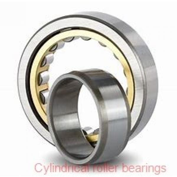 0.984 Inch | 25 Millimeter x 2.441 Inch | 62 Millimeter x 0.669 Inch | 17 Millimeter  CONSOLIDATED BEARING NU-305E M C/3  Cylindrical Roller Bearings #1 image