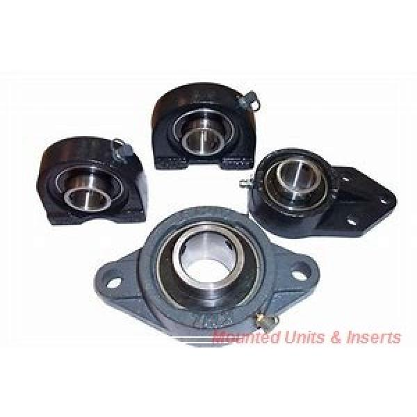 CONSOLIDATED BEARING FR-215/10  Mounted Units & Inserts #1 image