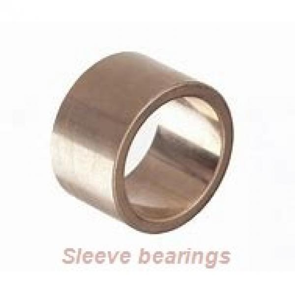ISOSTATIC FM-1016-10-1  Sleeve Bearings #1 image