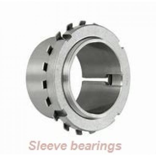 ISOSTATIC FM-1217-16  Sleeve Bearings #1 image